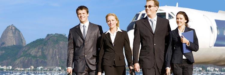 Transfers executivos